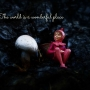 Inspirational Flower Fairy Photography for children and babies