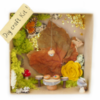 DIY-Fairy-Dining-Room-with-words2-500x454