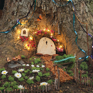 Magical Miniature Gardens Amp Homes The Magic Onions Store