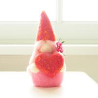 Love Gnome Felting Kit :: The Magic Onions