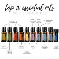 doTERRA Diamond Kit Essential Oils - The Magic Onions.com