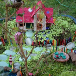 Fairy Gardens :: Sneak Peek.