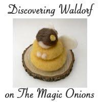Discovering Waldorf – 'Encourage Art and Creativityl'