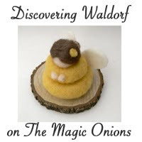 Discovering Waldorf – 'Connecting the Dots'