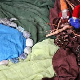 """Discovering Waldorf – 'Waldorf Puppet Plays"""""""
