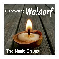 Discovering Waldorf – 'The Beauty of the Waldorf Doll'.