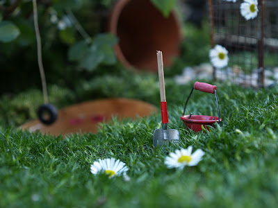 Fairy Garden Sneak Peek
