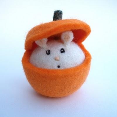The Ledgend of the Pumpkin Fairy.