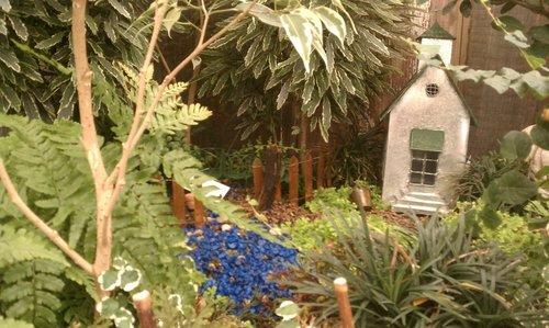 Fairy Gardens :: A Weekly Sneak Peek