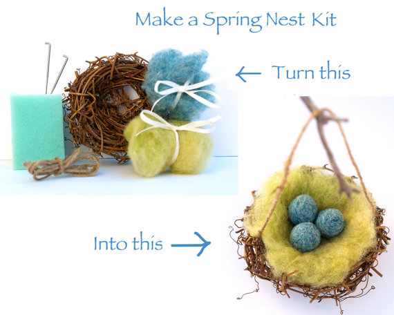 Spring Crafting