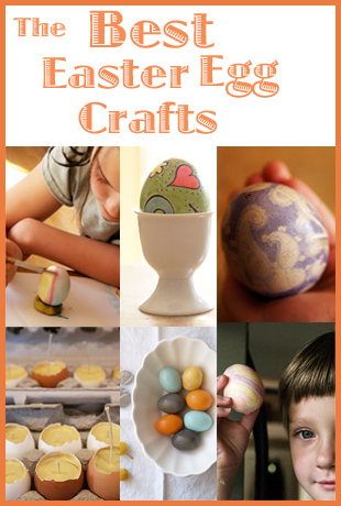 EasterEggCrafts
