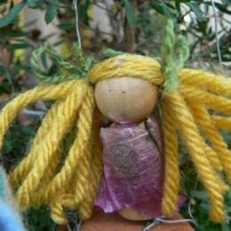 Make Fairies for your Fairy Garden :: Fairy Gardens :: 2013