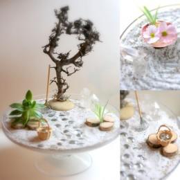 Zen Fairy Garden :: Fairy Gardens :: 2013