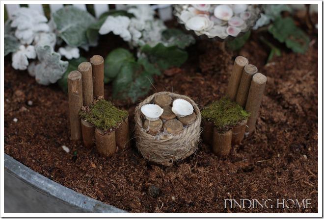 Fairy Garden Contest :: 2013 :: The Magic Onions - www.theMagicOnions.com