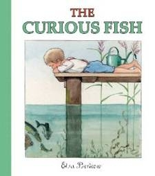 The Curious Fish - Elsa Beskow