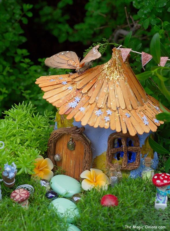 Fairy Garden Feature :: 2013 :: Eleven