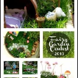 Fairy Garden Contest :: 3 Days Left!
