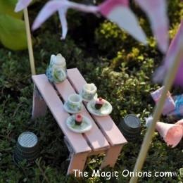 Fairy Garden Feature :: 2013 :: Nine