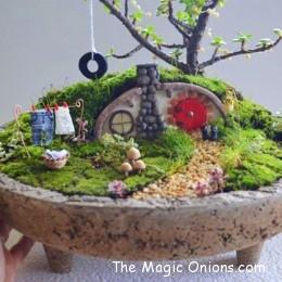 Finalists :: Fairy Garden Contest :: 2013