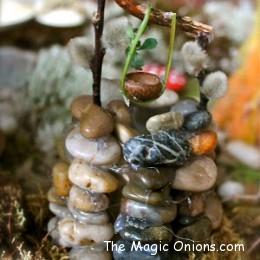 Second Place Winner :: Fairy Garden Contest :: 2013