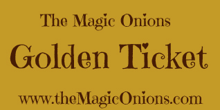 TMO Golden Ticket