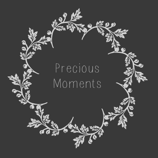 Precious Moments : www.theMagicOnions.com