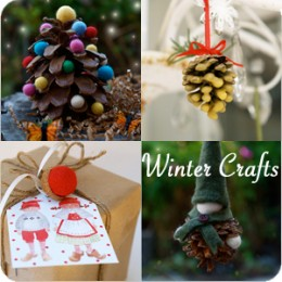 Seasonal Crafting