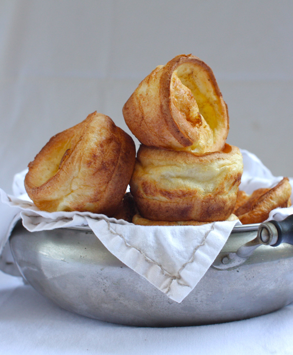 Yorkshire Pudding Recipe : www.theMagicOnions.com