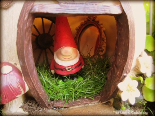 Fairy Garden Feature : TWO