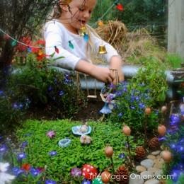 Fairy Garden Contest : ENTER now.