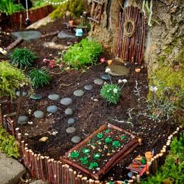 2014 Fairy Garden Contest : Finalists : Part TWO