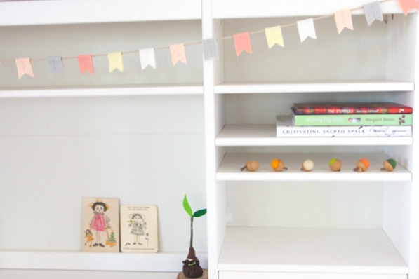 The Sunny House : Workspace Tour : www.theMagicOnions.com