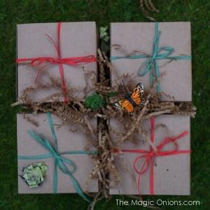 Magic Craft Box : www.theMagicOnions.com Blog
