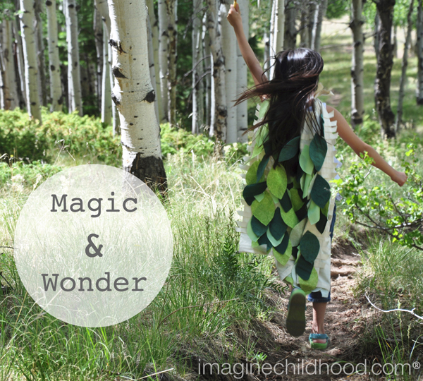 Imagine Childhood : $75 Giveaway!
