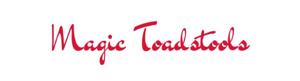 Magic Toadstools