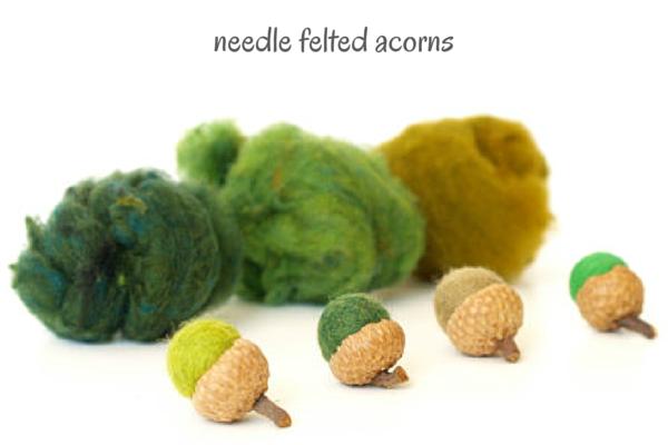 Needle Felting Kits : http://themagiconions.com/shop/product-category/needle-felting-kits/
