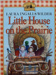Little House on the Prairie :: Best Waldorf Books :: Discovering Waldorf Education