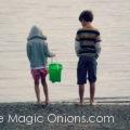 Waldorfish : www.theMagicOnions.com