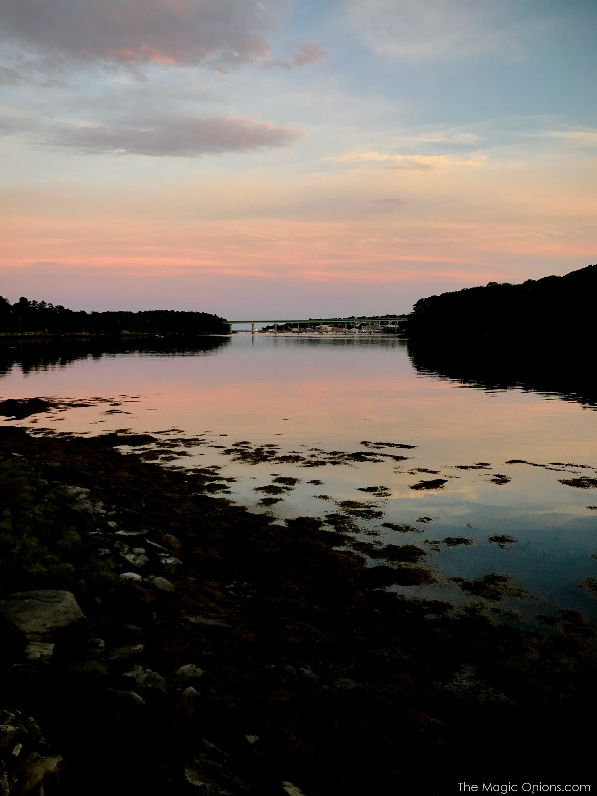 Portland, Maine Coast Photos